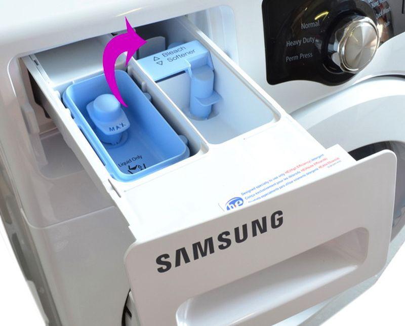 3. Стиральная машина советы, чистка