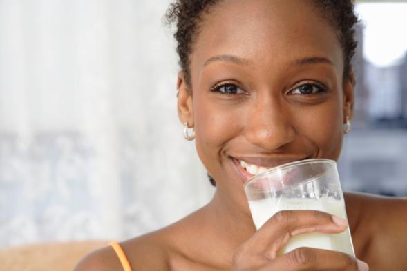 7. Для женщин, которые едят много молочных продуктов, вероятность родить близнецов также повышается близнецы, удивительное рядом, факты