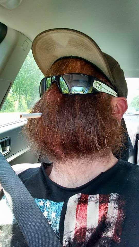 Приколы картинки борода