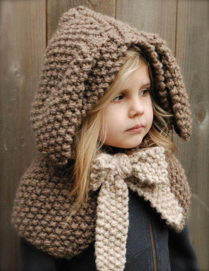 хайди мэй и ее восхитительные вязаные шапочки для детей