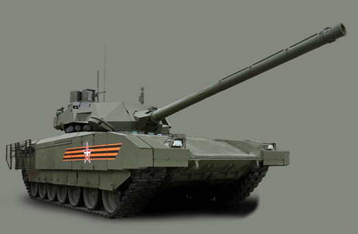 Военная техника россии доклад 1722