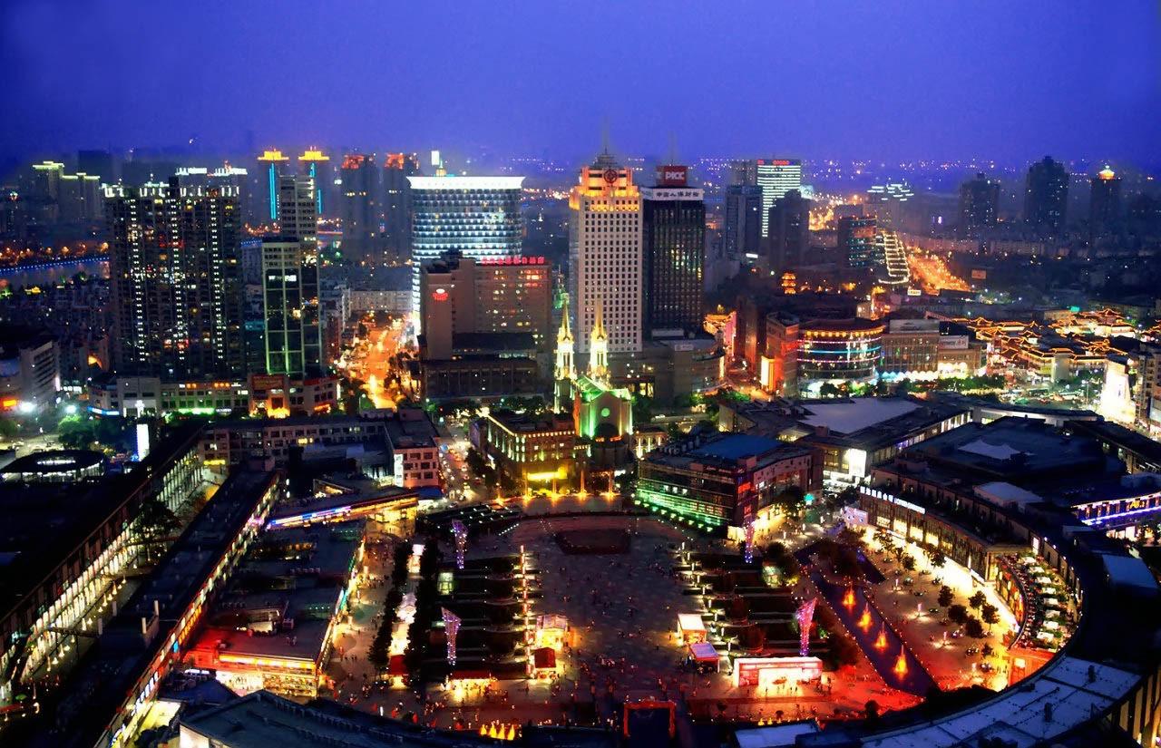 поливают, зависимости картинки китайского города через клетку