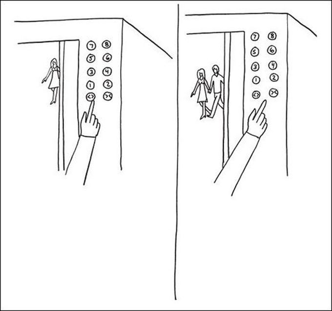 вами знаем рисунок лифт и карандаш дипломом