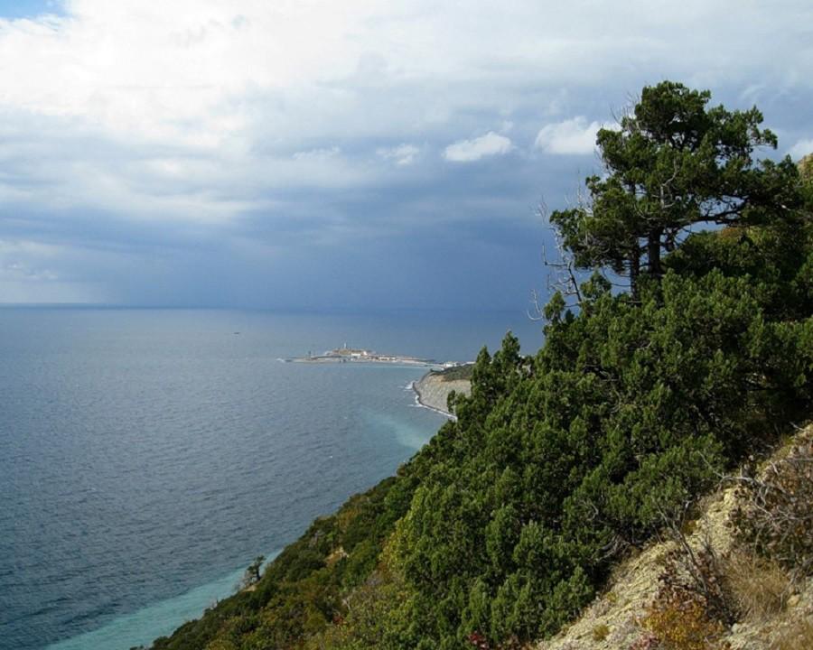 картинки черное море утриш приходится май-месяц