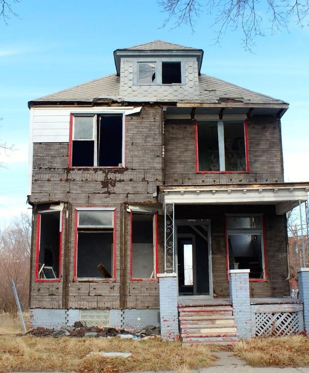 Купить недвижимость в детройте дубай или шарджа где лучше с ребенком