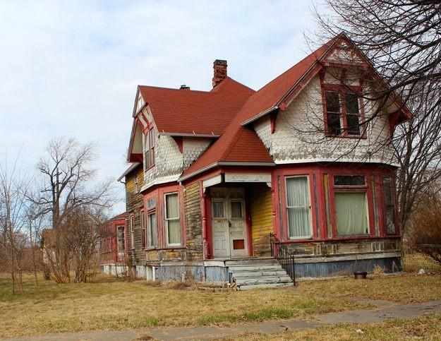 Купить дом в детройте купить квартиру в дубае на пальме