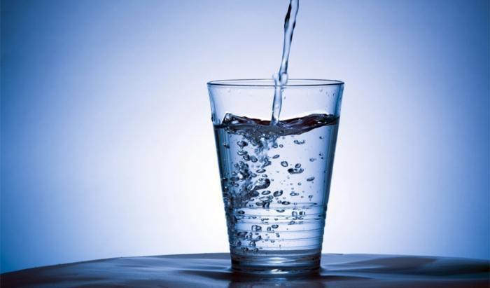 Жажда — признак обезвоженности вода, мифы