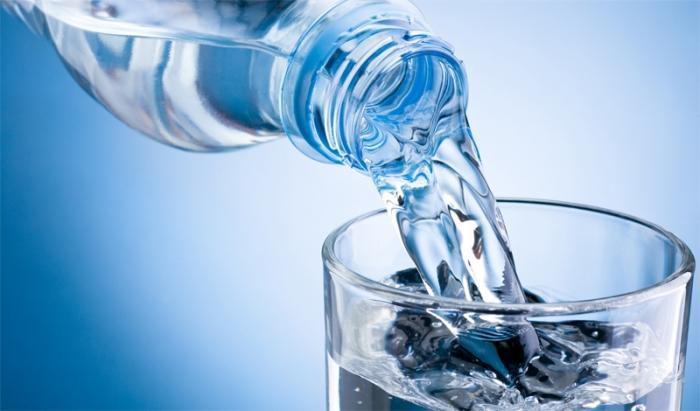 Спортивные напитки вода, мифы