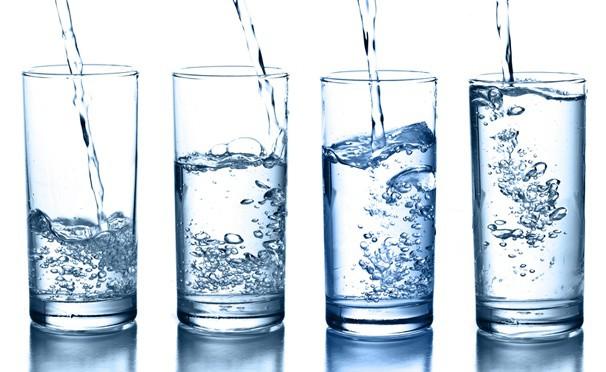 Вода и токсины вода, мифы