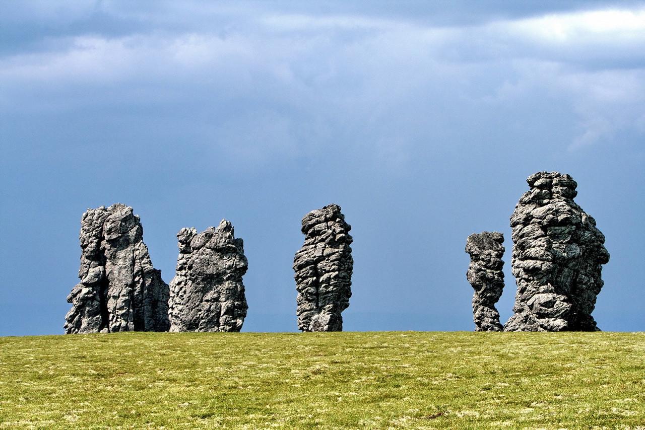 природные памятники в картинках решения этих