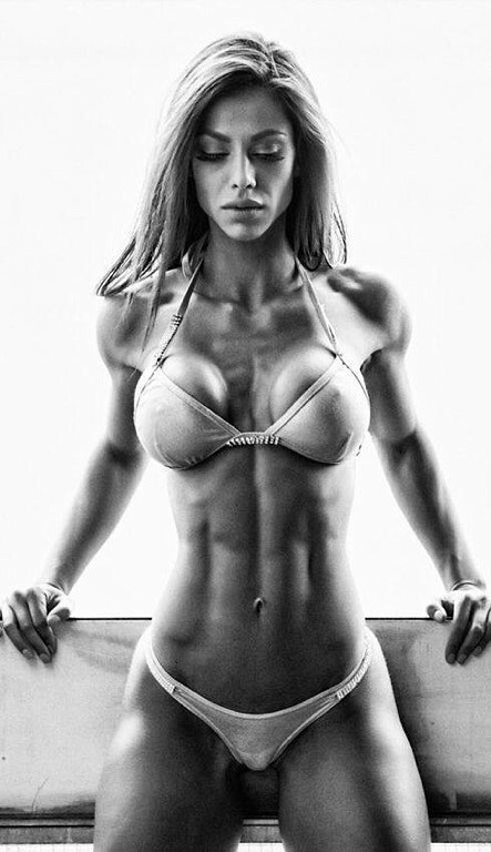 Hot babe girl nude