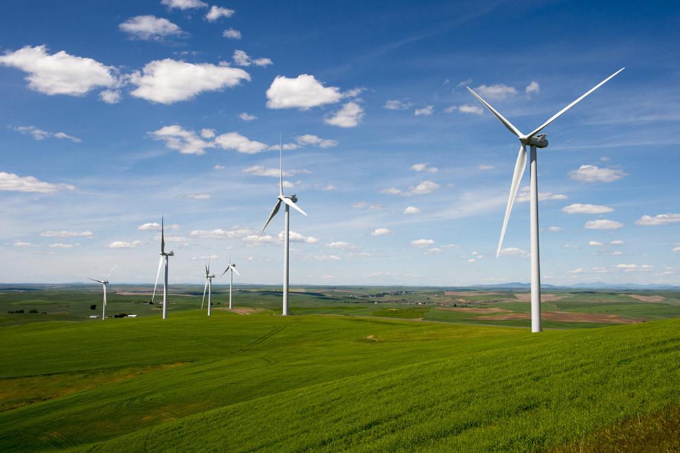 В течении нескольких лет на Херсонщине заработают ветряки  норвежской компании NBT (видео)