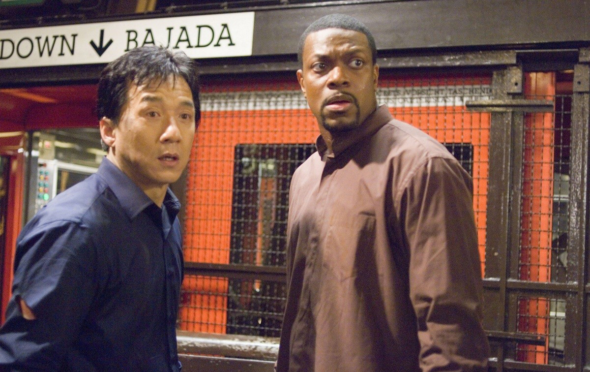 rush hour Watch video directed by brett ratner with jackie chan, chris tucker, ken leung, tom wilkinson a loyal and dedicated hong kong inspector teams up with a reckless and loudmouthed lapd detective to rescue the chinese consul's kidnapped daughter, while trying to arrest a dangerous crime lord along the way.