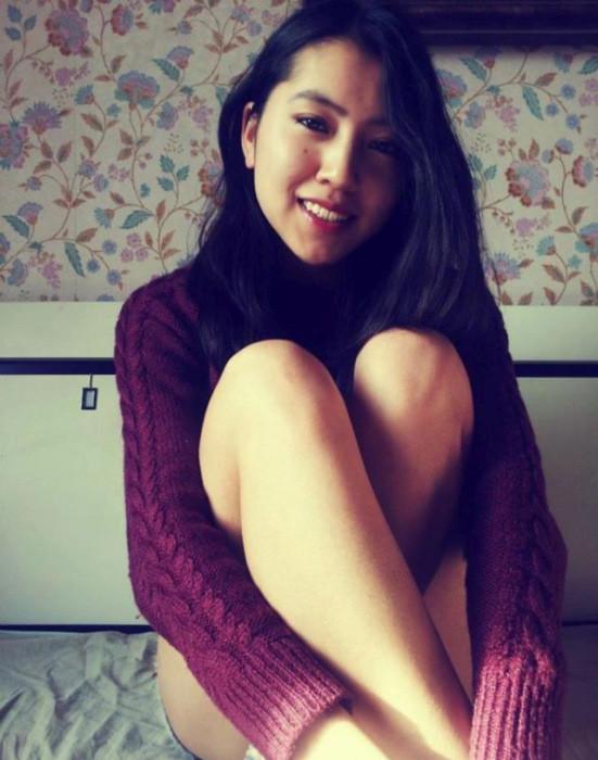 Монголки голые девки фото, реальное японское порно