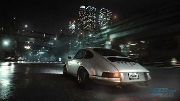 Новый Need for Speed  nfs, игра, новая