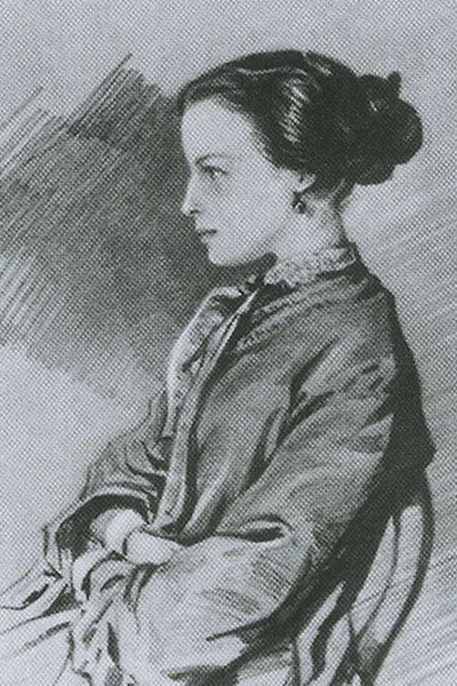 Увлекательная история жизни младшей дочери А. С. Пушкина