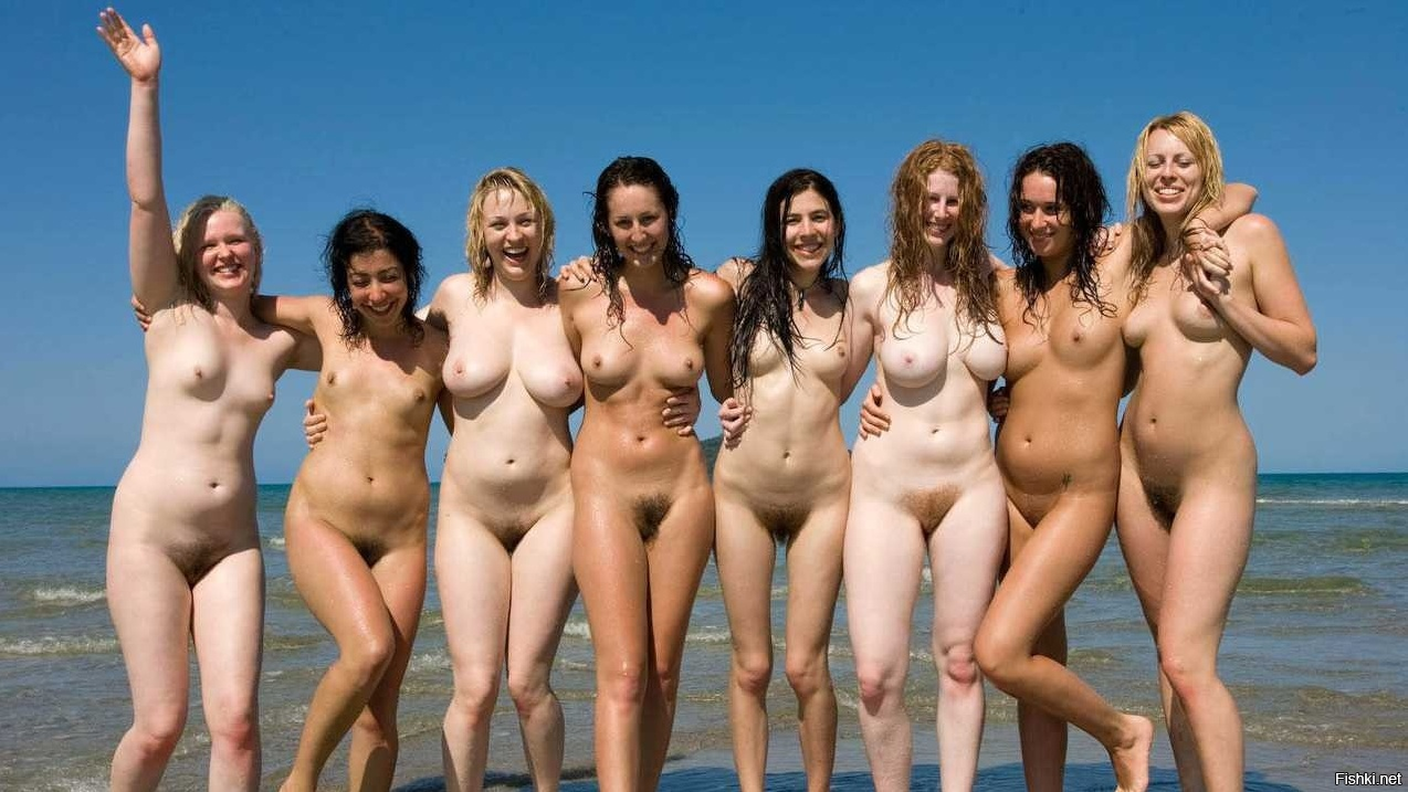 Nudegirls club 10