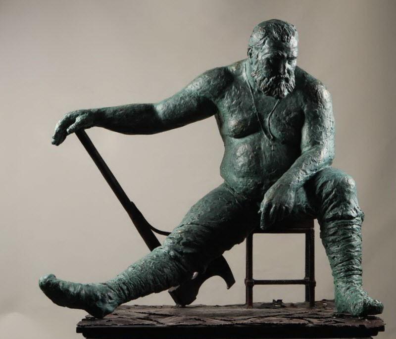 1. Самый сильный воевода: Евпатий Коловрат люди, сила, спорт