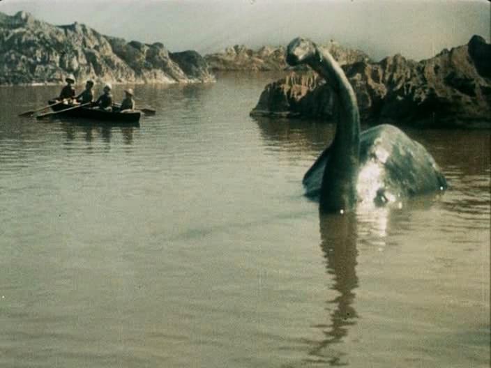 1955 фильм путешествие к началу времён