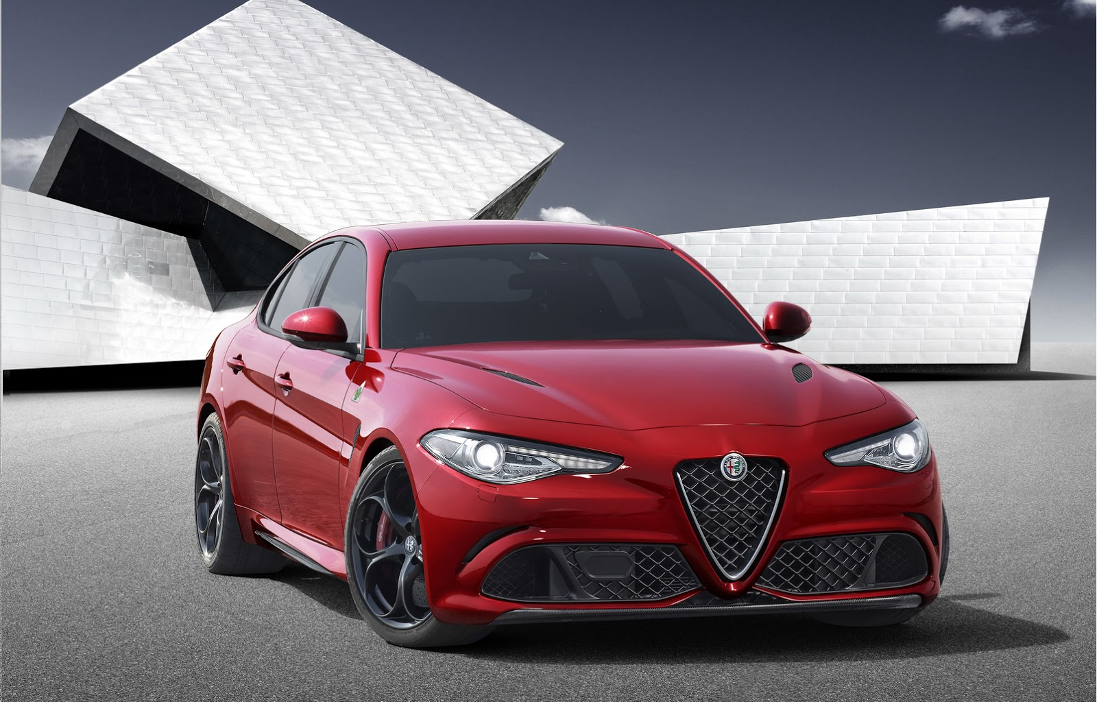 "alfa romeo The 2018 alfa romeo giulia presents plenty of compelling reasons to jump ship from the ""default"" sports sedan brands to find out why the 2018 alfa romeo giulia is rated 74 and ranked #5 in mid-size cars, read the car connection expert review."