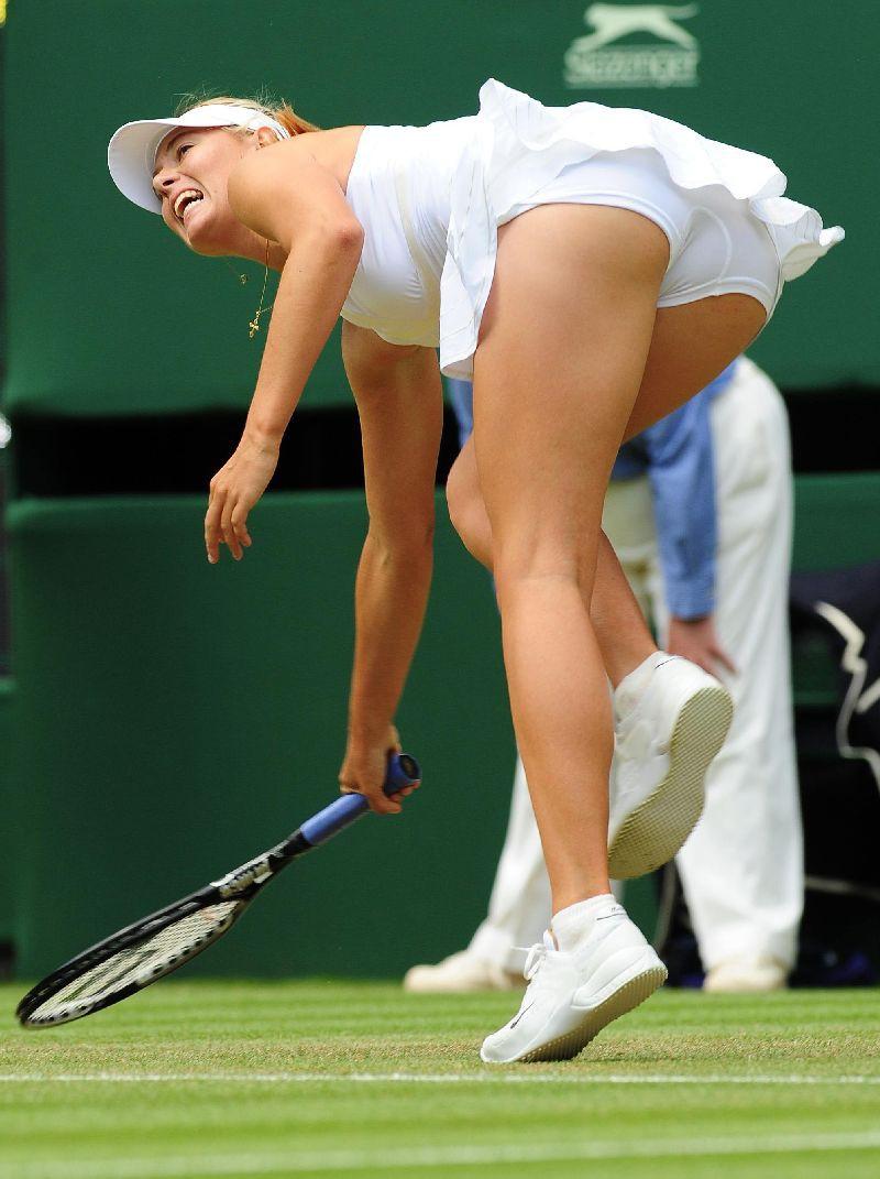 можно крупное фото спорт под юбкой большого
