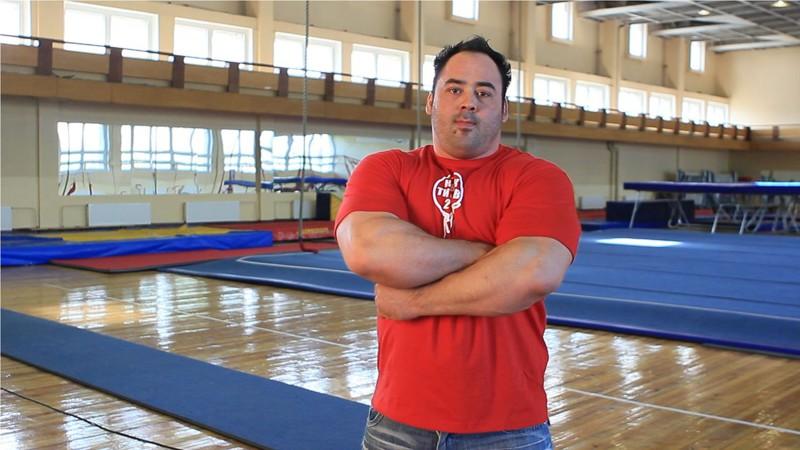 4. Андрей Маланичев — 400 кг. россия, силачи, спорт, становая тяга