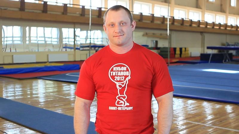 5. Андрей Беляев — 395 кг. россия, силачи, спорт, становая тяга