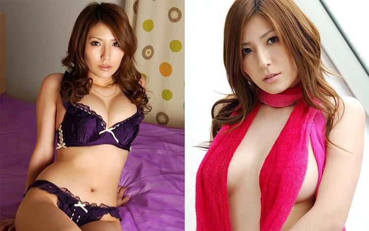 Японское порно актрисы в возрасте