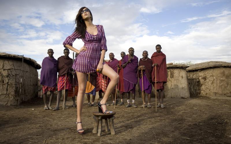 Показать видео секс в племенах случайные и редкие кадры