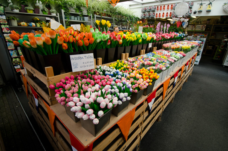 Где купить цветы канал