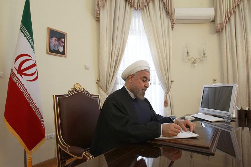 6. Иран. Кабинеты президентов, фото