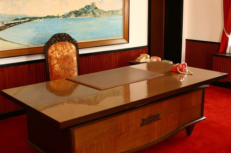 10. Вьетнам. Кабинеты президентов, фото