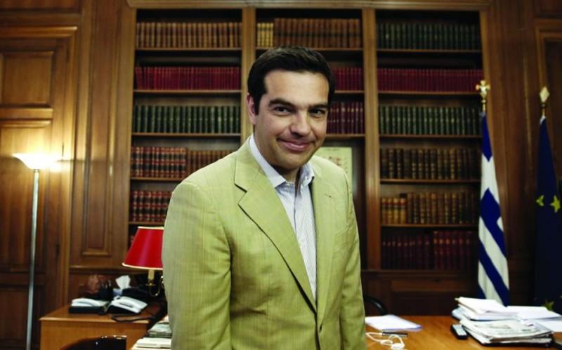 9. Греция. Кабинеты президентов, фото