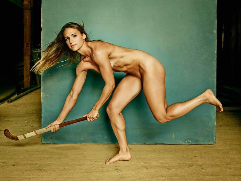 Эротические фотки русских спортсменок — pic 2