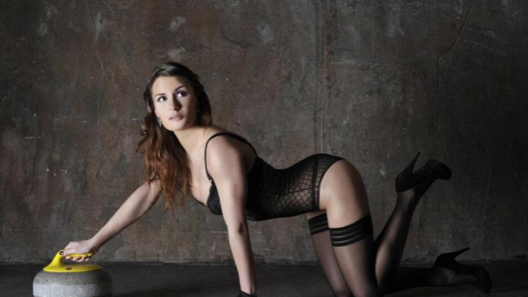 Российские сексуальные девушки