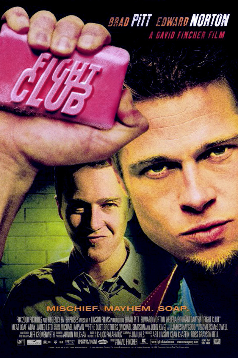 an introduction to the dissociative identity disorder and its role in the movie fight club Dissociative identity disorder fight club, a movie about a man who starts a myriad of 2007 aede-rp-0067-07 the role of club.