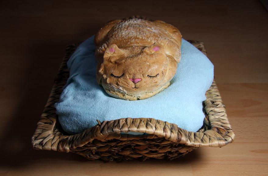Смешной хлеб картинки, для