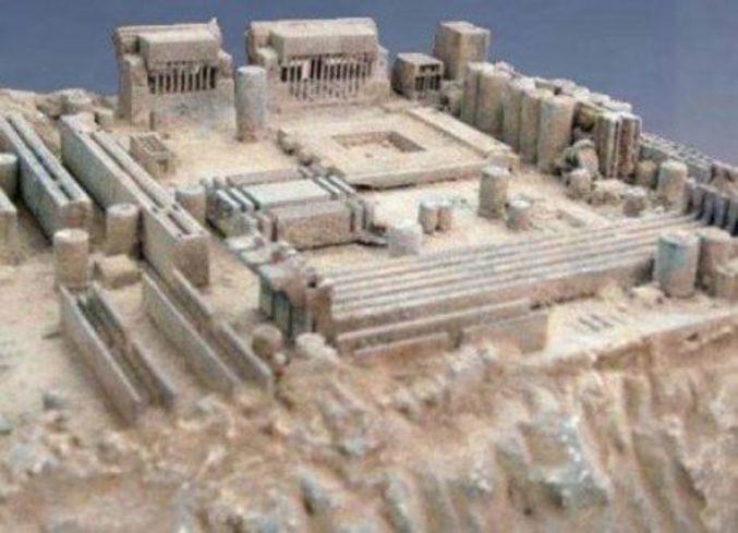 15. Руины древней цивилизации ASUS. интересное, удивительные фотографии, фото