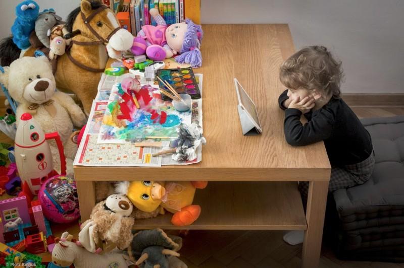 14. Дети и современные технологии. интересное, удивительные фотографии, фото