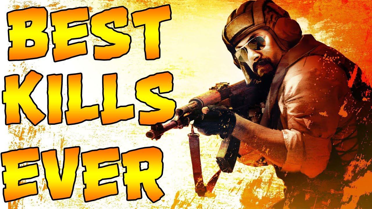 CS GO BEST KILLS EVER