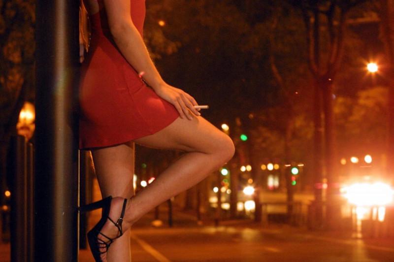 В дкрит проститутки без вибору