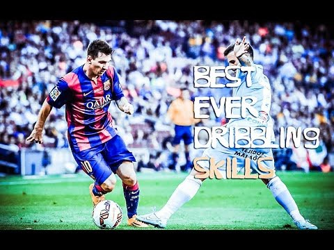 Lionel Messi - Best Ever Dribbling Skills HD