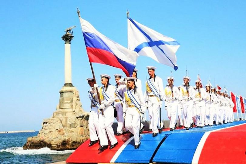 Фото день черноморского флота, будет по-английски открытка