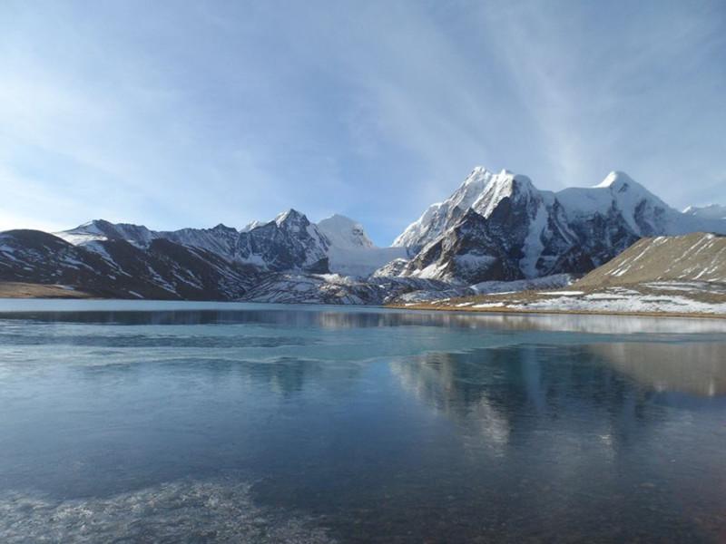 Картинки по запросу озера в Гималаях