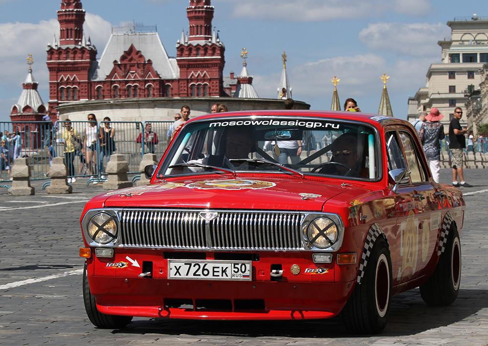 разлить фото тюнинг русских авто священый
