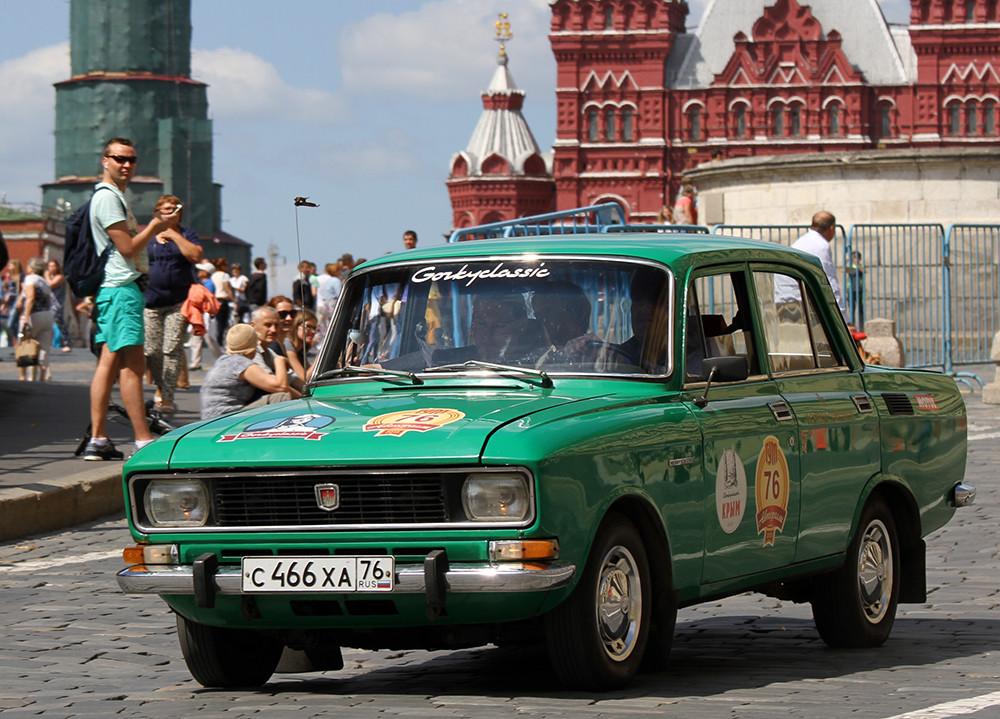 это тем фото все российские авто надеюсь, что