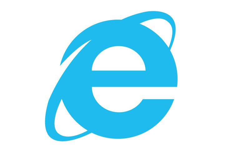 Провал: Internet Explorer 6 (2001) Microsoft, windows, компания, компьютер