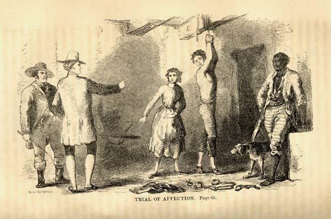 Секс белых с рабами в сша