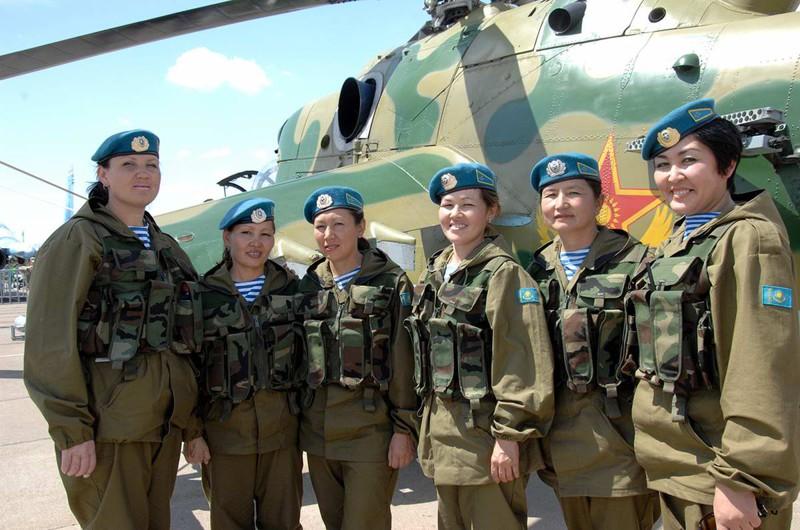 Работа девушек казахстан махачкала работа для девушек