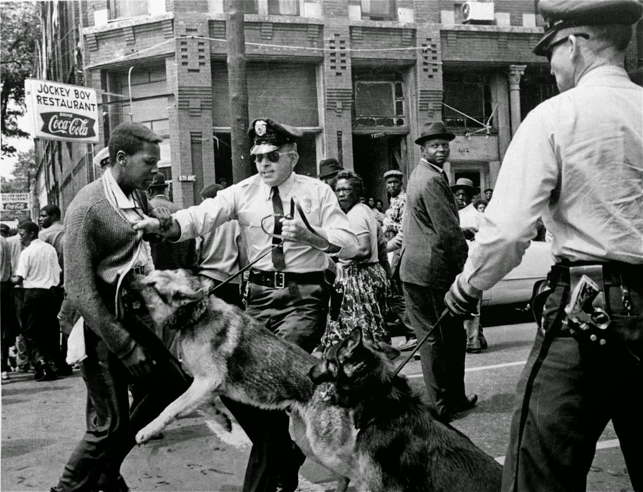 the significant events of year 1960s in american history